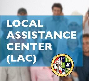 Local Assistance Center