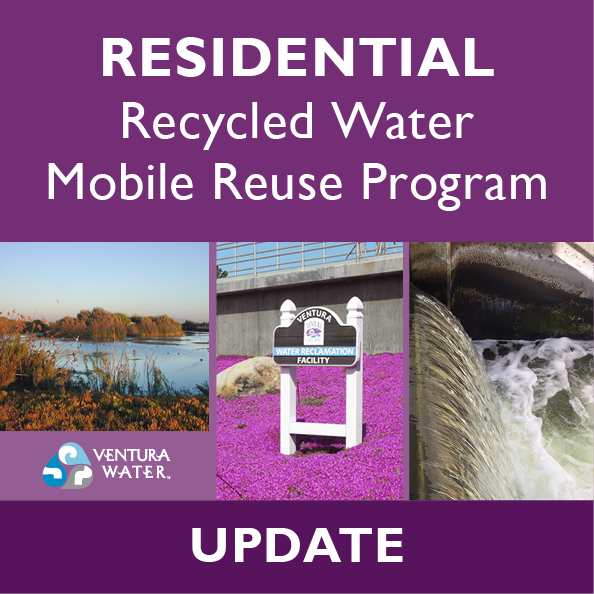 News Flash ResidentialRecycledWaterMobileReuseProgram_Update_285x285