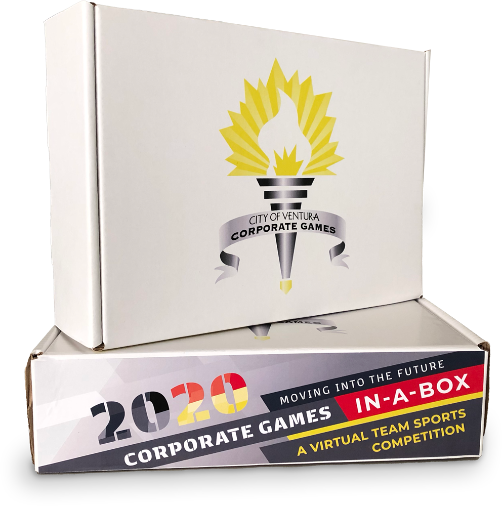 Corporate Games 2020 In-a-Box Opens in new window