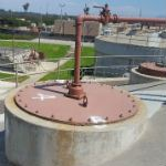 Wastewater Plant - Digester Improvement-t